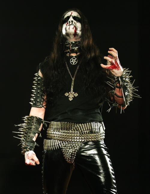 Fotos de bandas de Black Metal..........